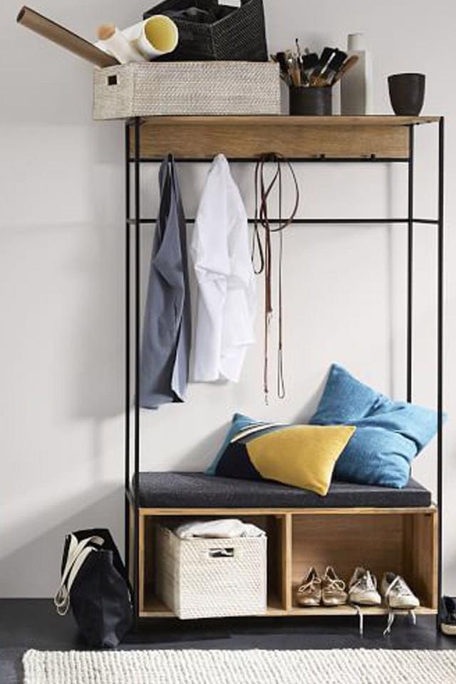 7 món đồ nội thất lý tưởng cho căn hộ nhỏ - Ảnh 6.