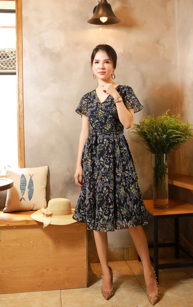 Hanoi & Saigon Fashion: Định hướng phong cách thời trang hè 2019 - Ảnh 5.