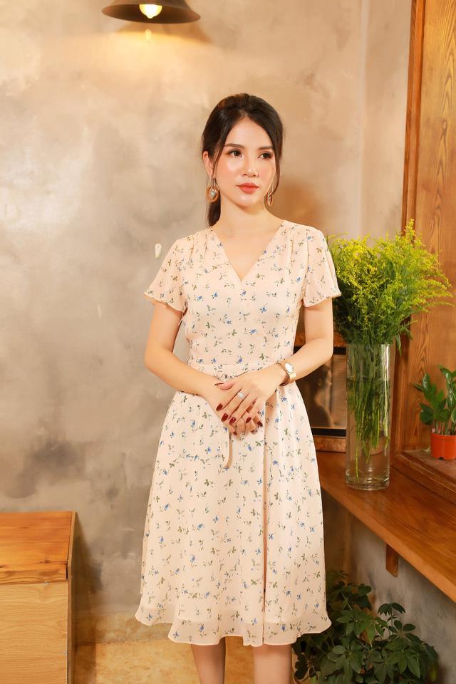 Hanoi & Saigon Fashion: Định hướng phong cách thời trang hè 2019 - Ảnh 3.