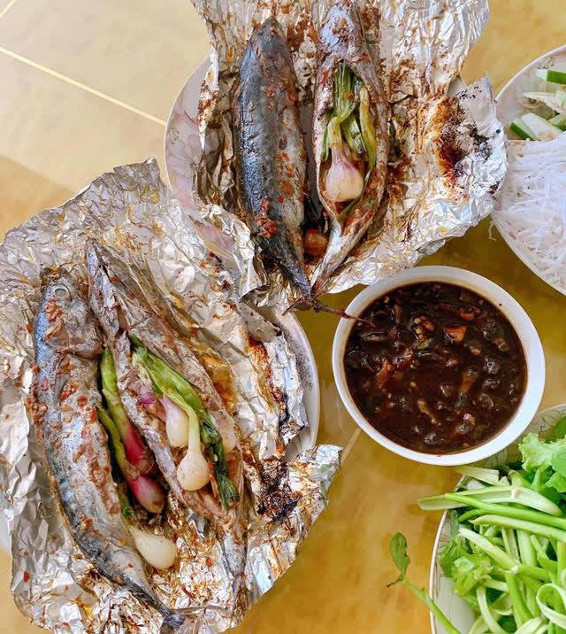 Đến Phú Yên, nhất định phải ăn món cá ồ - Ảnh 3.