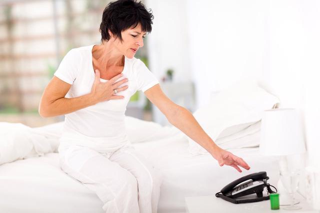 Bệnh tim mạch ở phụ nữ: cần giữ vòng eo dưới 80 cm! - Ảnh 2.