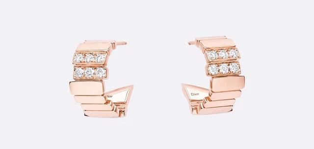 BST Gem Dior: đá quý, hình học và bất quy tắc - Ảnh 9.