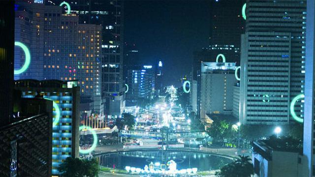 Signify ra mắt công nghệ chiếu sáng trên nền tảng IoT - Ảnh 2.