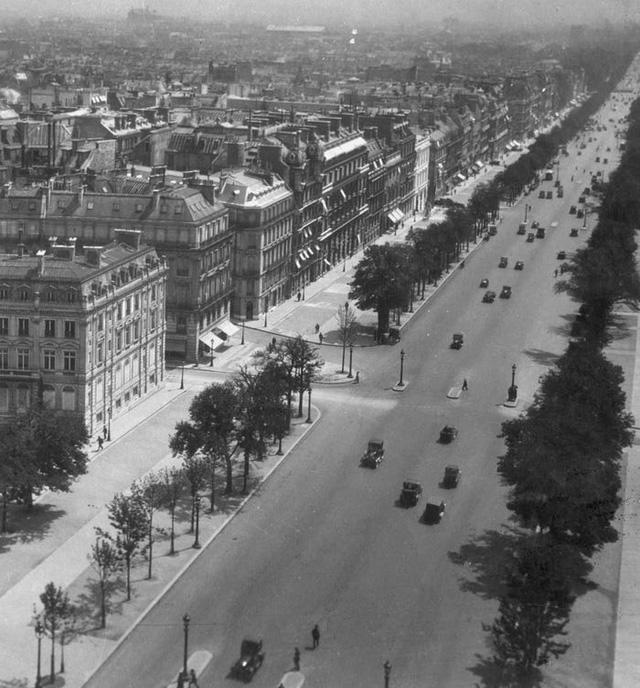 Ngắm nhìn xem: 100 năm trước Paris như thế nào? - Ảnh 6.