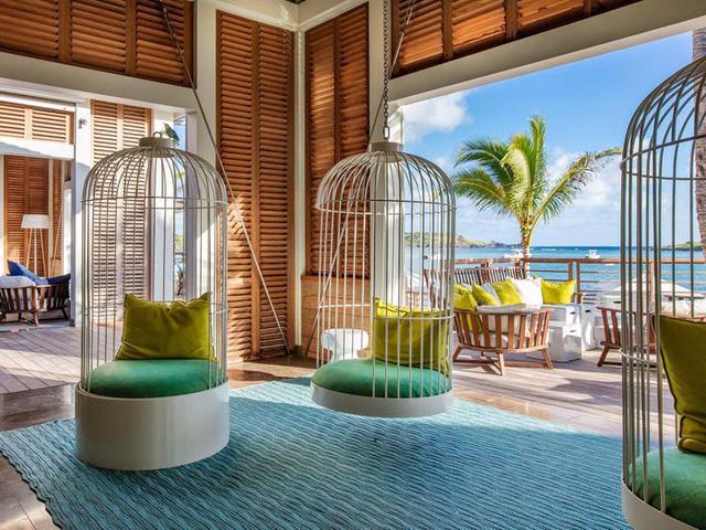 17 khu nghỉ dưỡng tốt nhất trên thế giới - Ảnh 6.