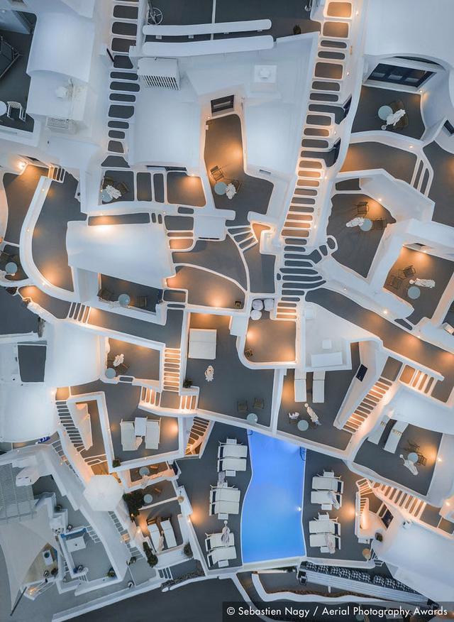 23 bức ảnh chụp từ trên không sẽ đưa bạn đến nhiều nơi trên thế giới - Ảnh 6.
