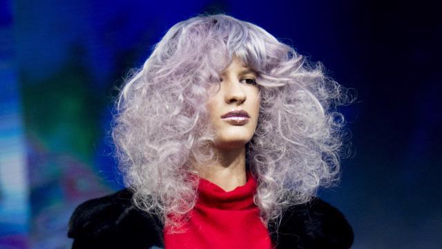 Những xu hướng tóc năm 2021 bạn nên biết - Ảnh 6.