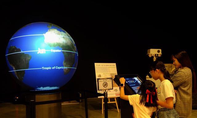 Đến Quy Nhơn, thử khám phá tour du lịch khoa học đầu tiên tại Việt Nam - Ảnh 2.