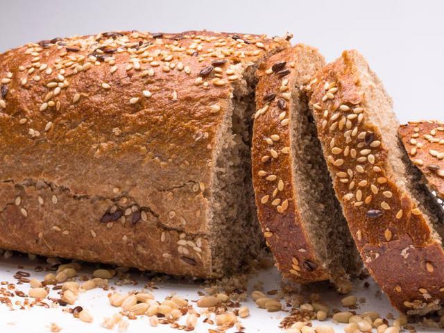 11 loại thực phẩm giàu protein tốt nhất để giảm cân - Ảnh 6.