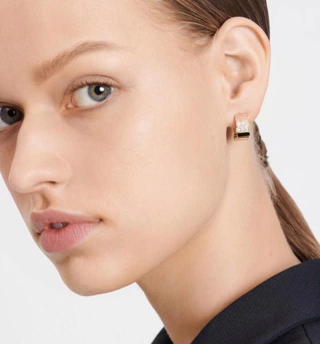 BST Gem Dior: đá quý, hình học và bất quy tắc - Ảnh 5.