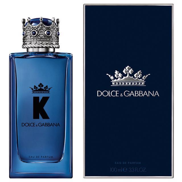 K by Dolce&Gabbana: lại thêm một mùi hương nam tính quyền lực - Ảnh 1.