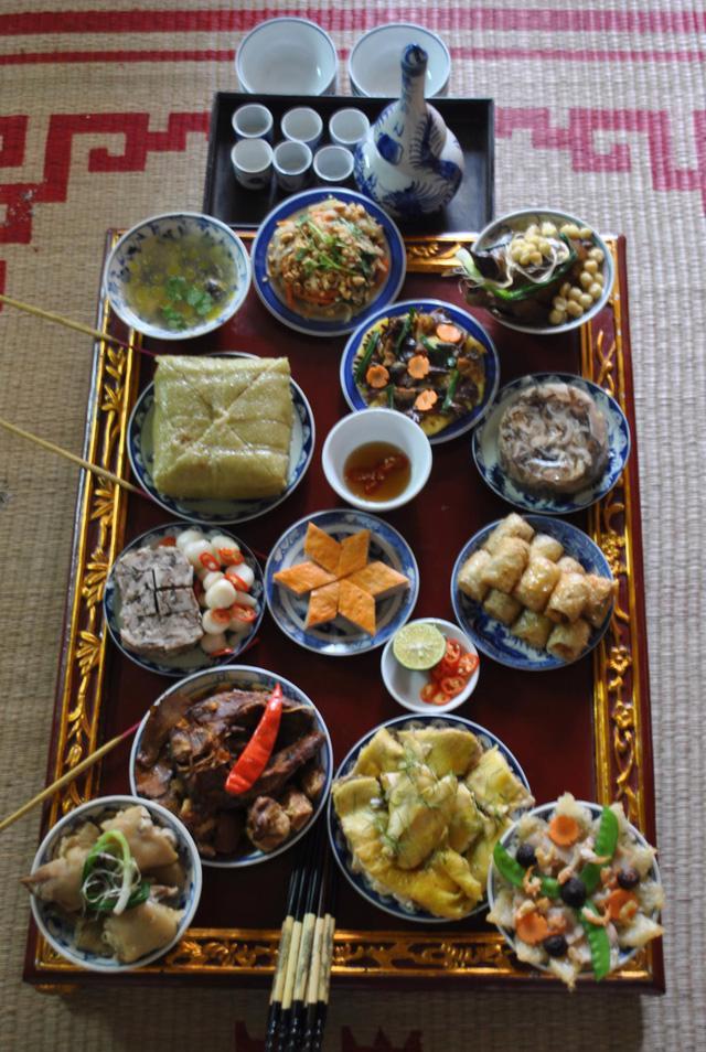 Nghệ nhân ẩm thực Ánh Tuyết: nấu ăn là nêm nếm cái tình… - Ảnh 2.