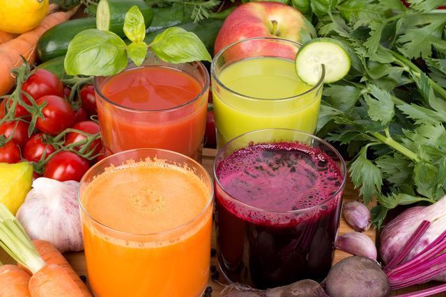 Uống gì sẽ tốt cho sức khỏe? - Ảnh 1.