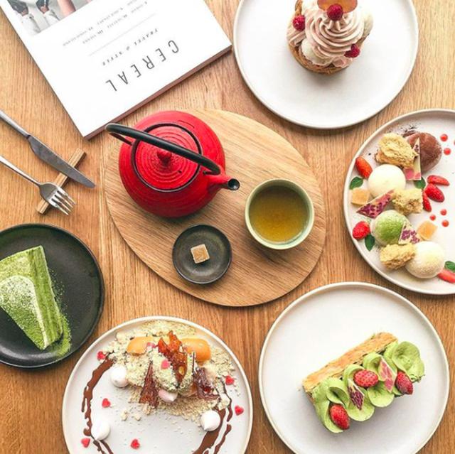 Miyama Modern Tokyo Restaurant – Điểm đến cho khẩu vị tinh tế - Ảnh 1.