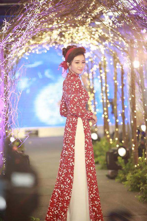BST áo dài Love Story của Minh Minh Estyle - Ảnh 2.
