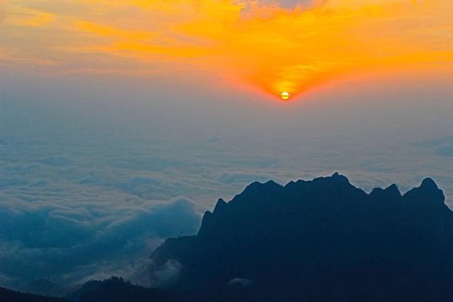 Bạch Mộc Lương Tử: hành trình săn mây và hái sao - Ảnh 14.