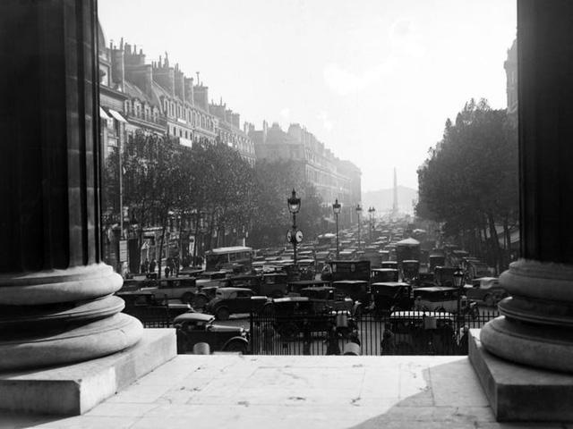 Ngắm nhìn xem: 100 năm trước Paris như thế nào? - Ảnh 7.