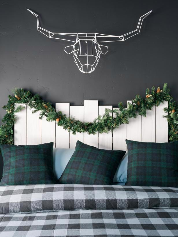 28 ý tưởng trang trí mùa Giáng sinh cho không gian nhỏ - Ảnh 8.