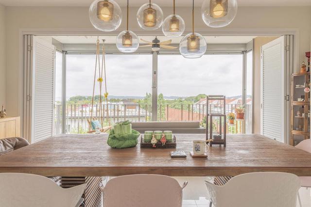 Không gian sáng và đẹp nhất trong nhà: nên dành cho chức năng nào? - Ảnh 2.