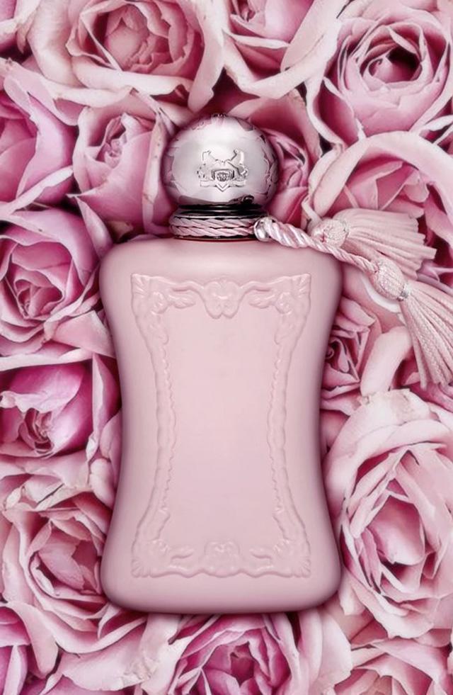 5 mùi hương từ hoa và quả cho mùa xuân 2021 - Ảnh 3.