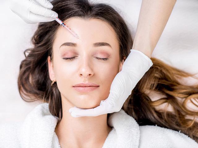 6 lý do tại sao tiêm Botox không an toàn tuyệt đối - Ảnh 1.