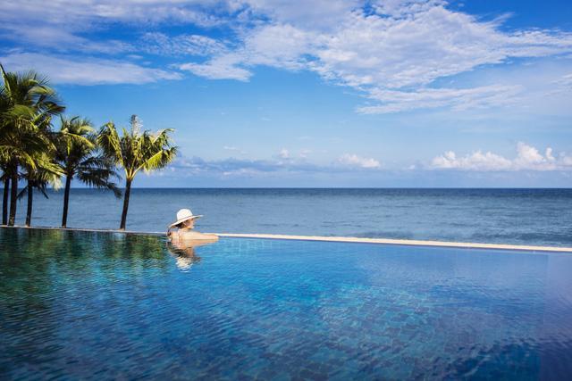 Dusit Moonrise Beach Resort: ngôi sao mới của đảo ngọc - Ảnh 7.