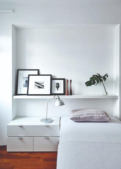 Sự kết hợp ăn ý giữa sàn gỗ và đồ nội thất - Ảnh 7.
