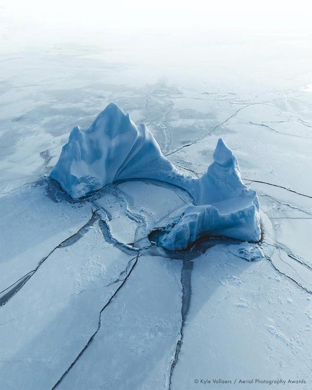 23 bức ảnh chụp từ trên không sẽ đưa bạn đến nhiều nơi trên thế giới - Ảnh 8.
