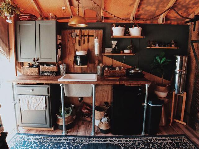 Những ngôi nhà nhỏ xinh khiến bạn thay đổi cách nhìn về không gian sống - Ảnh 8.