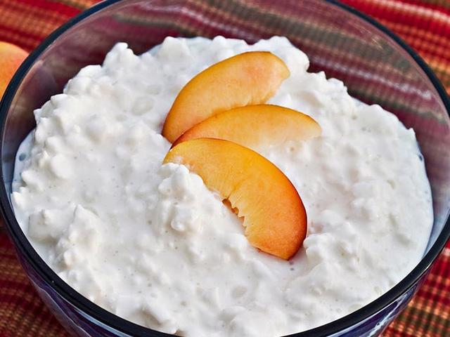 11 loại thực phẩm giàu protein tốt nhất để giảm cân - Ảnh 8.