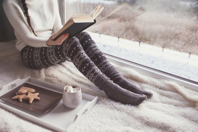 Mách bạn những cách giữ ấm mùa đông - Ảnh 1.