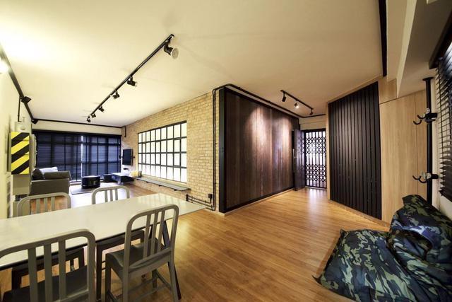 5 hệ tủ liền mạch cho ngôi nhà phong cách tối giản - Ảnh 3.
