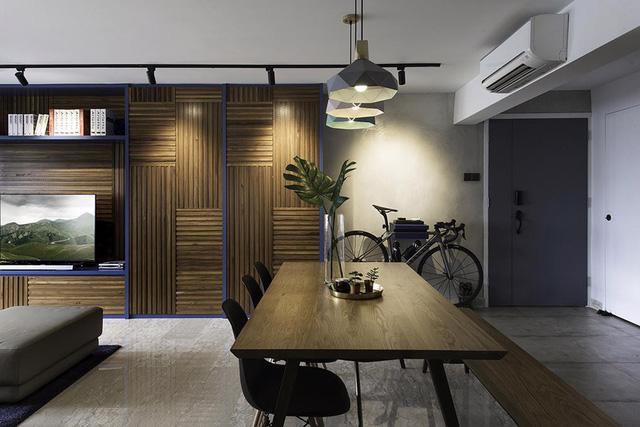 5 hệ tủ liền mạch cho ngôi nhà phong cách tối giản - Ảnh 4.