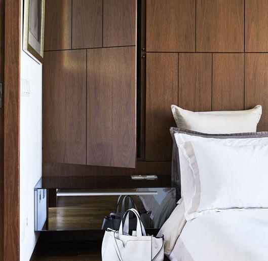 5 hệ tủ liền mạch cho ngôi nhà phong cách tối giản - Ảnh 6.