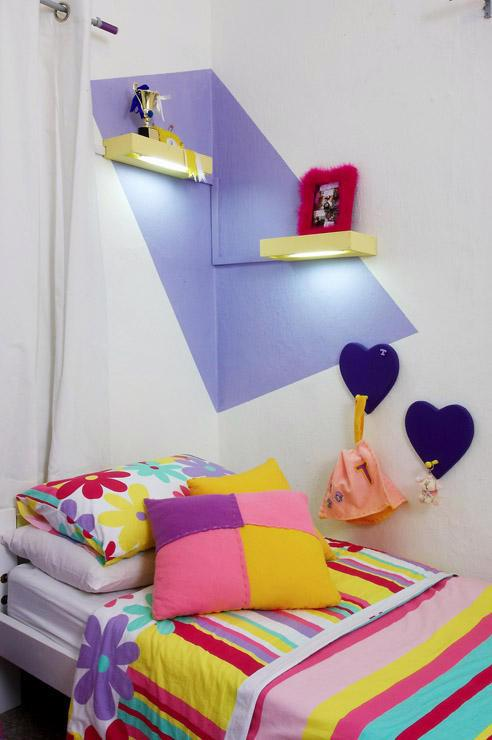 Phòng ngủ hợp lý cho hai bé sinh đôi - Ảnh 3.