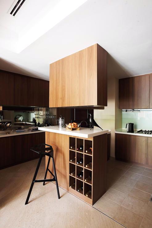 10 ý tưởng cất giấu đồ đạc cho căn hộ chung cư - Ảnh 5.
