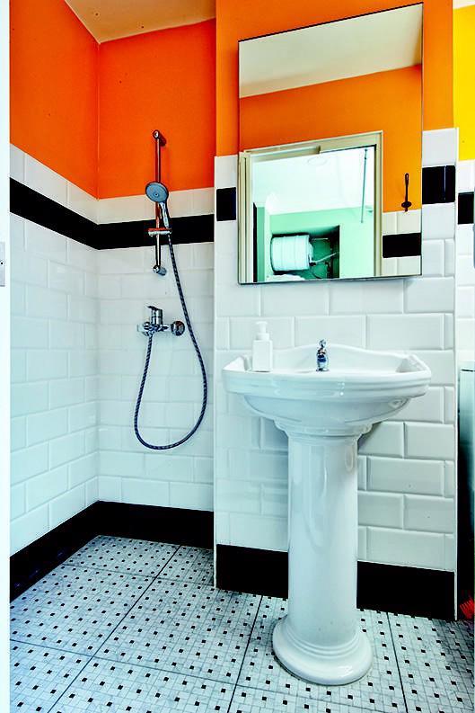 7 ý tưởng nội thất cho người thích màu cam - Ảnh 1.