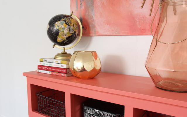 Tông màu của năm 2019: 12 ý tưởng trang trí nội thất thú vị - Ảnh 9.