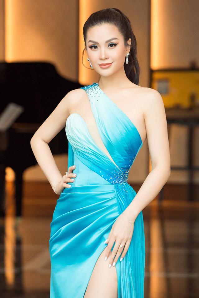 Miss World Vietnam 2021 chính thức khởi động - Ảnh 9.