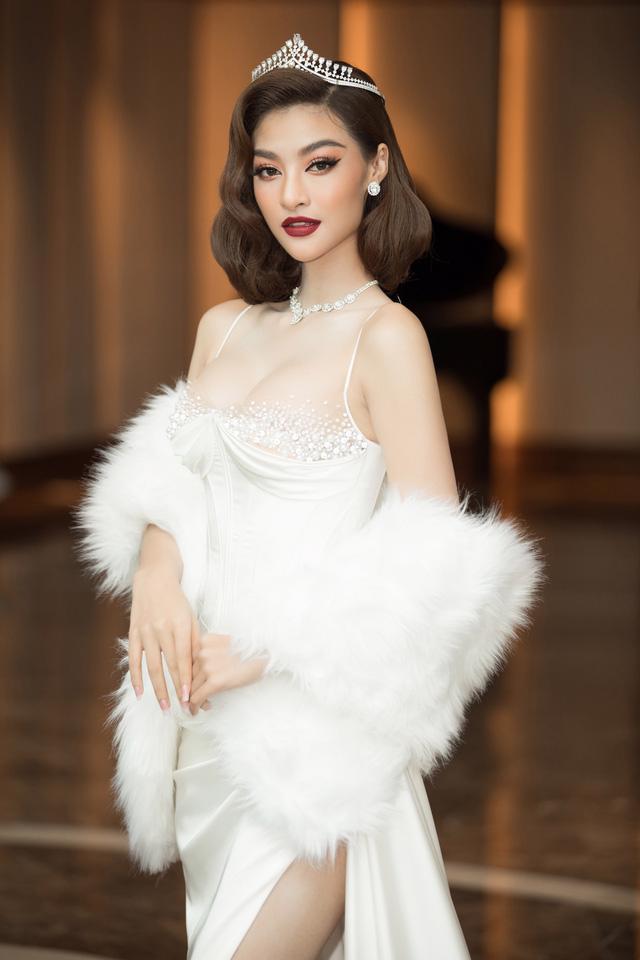 Miss World Vietnam 2021 chính thức khởi động - Ảnh 5.