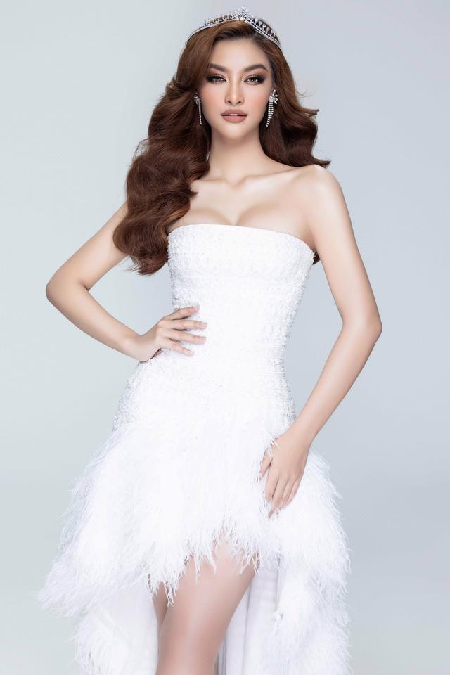 Chính thức khởi động cuộc thi Miss World Vietnam 2021 - Ảnh 6.