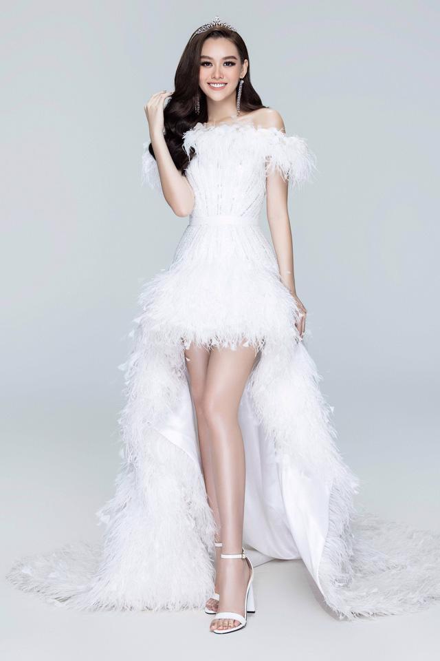 Chính thức khởi động cuộc thi Miss World Vietnam 2021 - Ảnh 7.