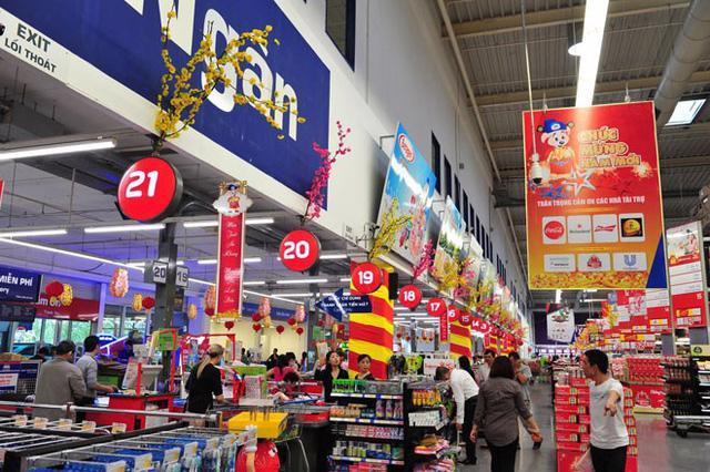 Một tuần mua sắm Tết thả ga tại MM Mega Market - Ảnh 2.