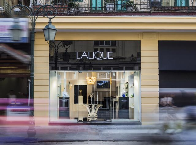 Lalique – thương hiệu pha lê cao cấp chính thức ra mắt tại Hà Nội - Ảnh 4.
