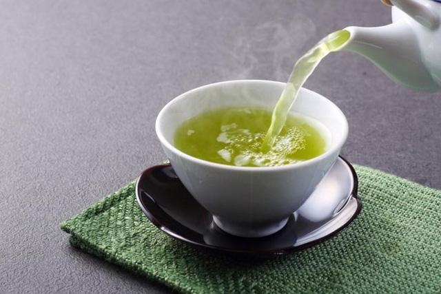 Uống trà xanh lúc nào là tốt nhất? - Ảnh 2.