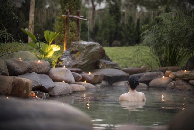 Alba Wellness Resort: sống cùng thiên nhiên - Ảnh 3.