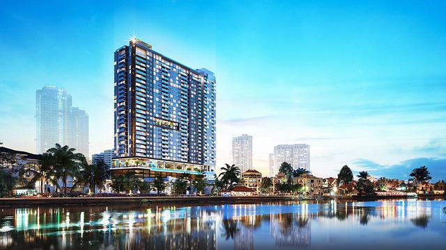 Frasers Property - Một điểm sáng mới của thị trường căn hộ cao cấp tại Thảo Điền - Ảnh 1.
