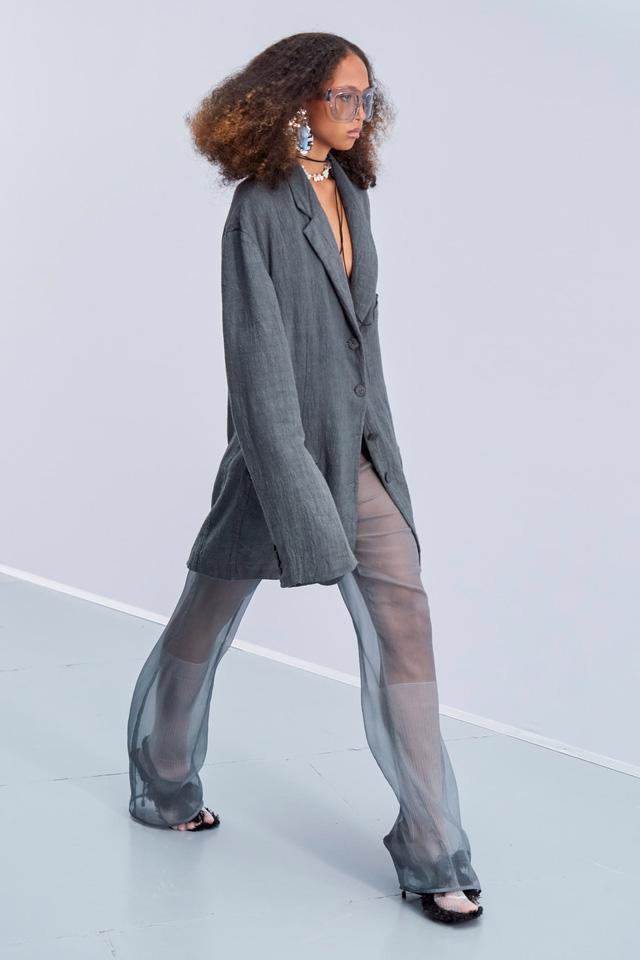 7 xu hướng thời trang từ sàn diễn Paris Xuân Hè 2021 - Ảnh 19.