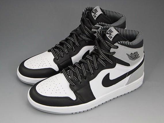 Nike Jordan 1: đôi giày cũ nhưng chưa bao giờ lỗi mốt - Ảnh 2.
