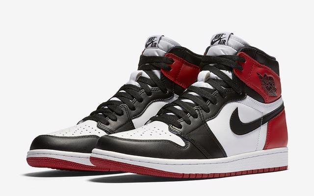 Nike Jordan 1: đôi giày cũ nhưng chưa bao giờ lỗi mốt - Ảnh 3.